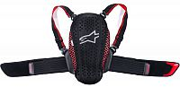 Alpinestars Nucleon KR-Y Youth, back protector kids