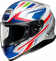 Shoei NXR Stab, integral helmet