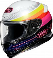 Shoei NXR Zork, integral helmet