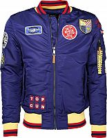 Top Gun Flying Flag, textile jacket