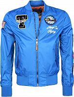 Top Gun Lagune, textile jacket