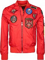 Top Gun Beast, textile jacket