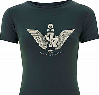 Oily Rag Clothing Motorcycle Club, t-shirt women