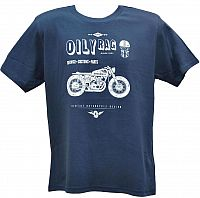 Oily Rag Clothing Shed Built, t-shirt
