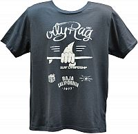 Oily Rag Clothing Surf Competition, t-shirt