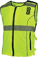 OJ Flash, reflective vest