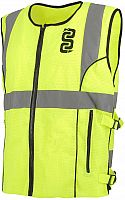 OJ Net Flash, reflective vest