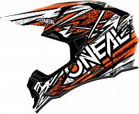 ONeal 2Series S18 Synthy, cross helmet kids