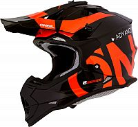 ONeal 2Series S19 Slick, cross helmet kids