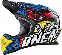 ONeal 3Series S15 Wild, cross helmet kids