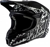 ONeal 5SRS Polyacrylite Rider S20, cross helmet