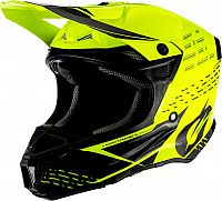 ONeal 5SRS Polyacrylite Trace S20, cross helmet
