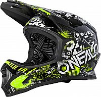 ONeal Backflip Attack S20, MTB helmet kids