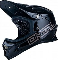 ONeal Backflip DH S16 Solid, bike helmet