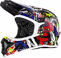 ONeal Backflip Rancid S20, MTB helmet