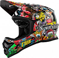 ONeal Backflip RL2 Evo S17 Crank, bicycle helmet kids