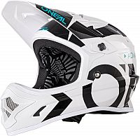 ONeal Backflip RL2 S19 Slick, bike helmet