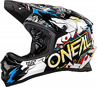 ONeal Backflip RL2 S19 Villain, bike helmet kids