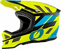 ONeal Blade S19 IPX Synapse, bike helmet