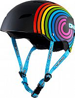 ONeal Dirt Lid S15 Rainbow, bike helmet Kids
