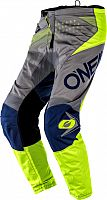ONeal Element Factor S20, textile pants kids