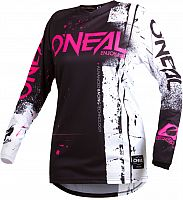 ONeal Element S19 Shred, jersey women