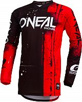 ONeal Element S19 Shred, jersey kids