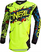ONeal Element Villain S20, jersey kids