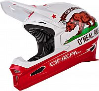 ONeal Fury DH S16 California, bike helmet