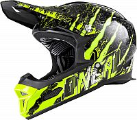 ONeal Fury RL S17 Mercury, bicycle helmet