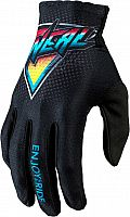 ONeal Matrix S21 Speedmetal, gloves kids