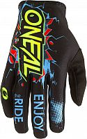 ONeal Matrix Villain S20, gloves