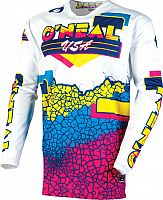 ONeal Mayhem Crackle 91 S20, jersey