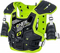 ONeal PXR S18, protector vest