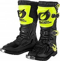 ONeal Rider S21, boots kids