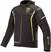Alpinestars Monster Orion Techshell, textile jacket Drystar