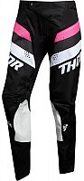 Thor Pulse S21 Racer, textile pants women