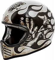 Premier Trophy MX BD, cross helmet