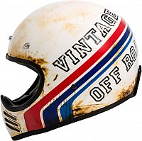 Premier Trophy MX BTR, cross helmet