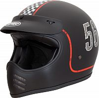 Premier Trophy MX FL, cross helmet