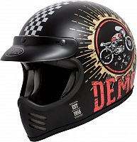 Premier Trophy MX Speed Demon, cross helmet