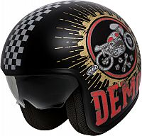 Premier Vintage Speed Demon, jet helmet