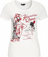 Queen Kerosin Hawaiian Queen, t-shirt women