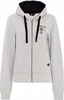 Queen Kerosin Motor City, zip hoodie women