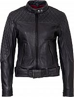 Queen Kerosin Racing, leather jacket women