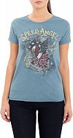 Queen Kerosin Speed Angel, t-shirt women