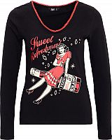 Queen Kerosin Sweet Refreshment, pullover women