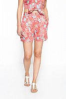 Queen Kerosin Tropical, shorts women