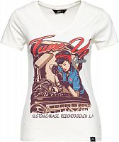 Queen Kerosin Tune Up, t-shirt women