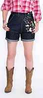 Queen Kerosin Western, shorts women